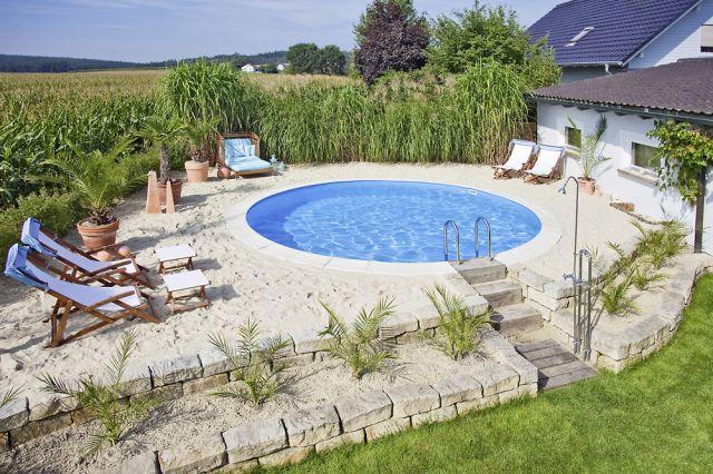 Aufstellbecken thomas gmbh for Aufstellbecken pool