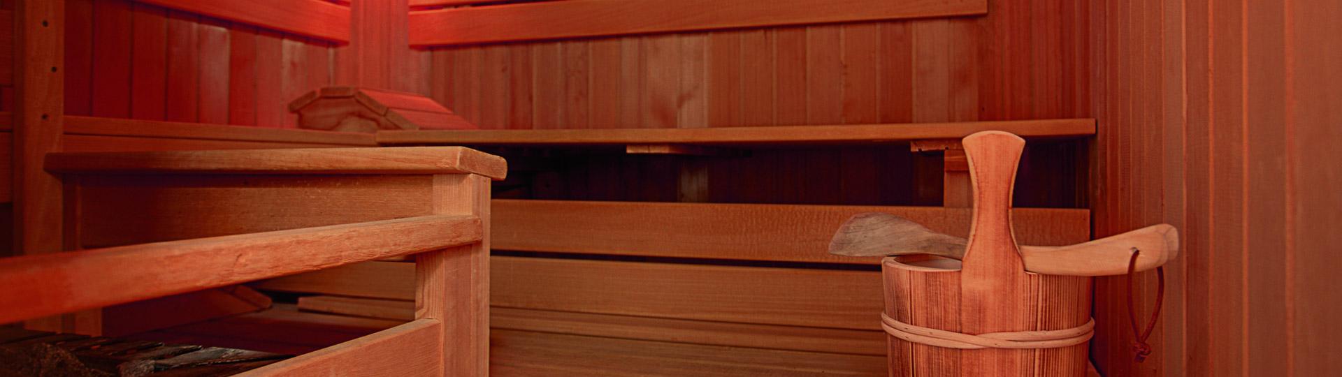 Sauna Header